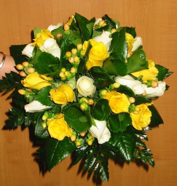 Mariage Fleuriste ORCHIS fleuriste Bois d'Arcy 78390 Compositions et bouquets pour mariage